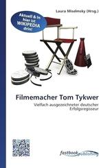Filmemacher Tom Tykwer