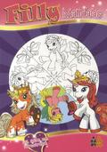 Filly Mandalas