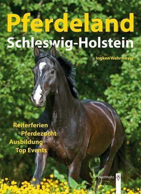 Pferdeland Schleswig-Holstein