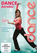 Dance Aerobic, 1 DVD