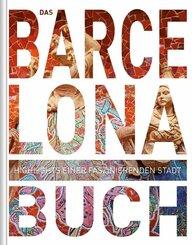 Das Barcelona Buch