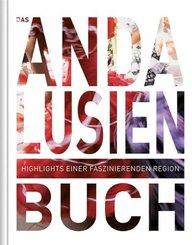 Das Andalusien Buch
