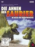 Die Ahnen der Saurier, Im Reich der Urzeitmonster, 1 DVD