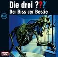 Die drei ??? - Der Biss der Bestie, 1 Audio-CD