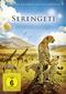 Serengeti, 1 DVD