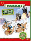 Yakari Adventskalender (Mit 24 Minibüchern)