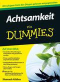 Achtsamkeit für Dummies, m. Audio-CD