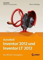 AutoDesk Inventor 2012 und Inventor LT 2012
