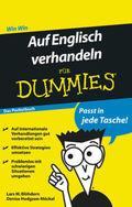 Auf Englisch verhandeln für Dummies