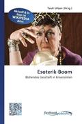 Esoterik-Boom
