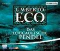 Das Foucaultsche Pendel, 3 Audio-CDs