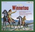 Winnetou, 2 Audio-CDs - Tl.1