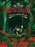 Monster & Co; Vampir auf der Flucht; Bd.4