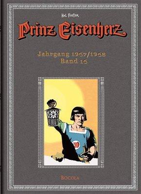 Prinz Eisenherz - Jahrgang 1967/1968