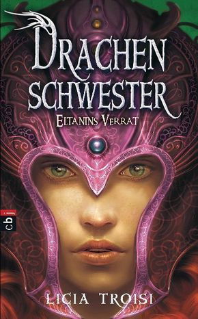 Drachenschwester - Eltanins Verrat