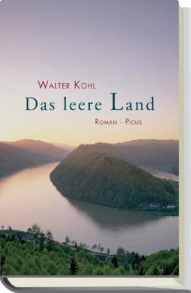Das Leere Land; Roman   ; Deutsch;  -