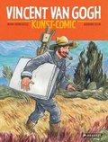 Vincent van Gogh Kunst-Comic