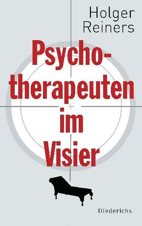 Psychotherapeuten im Visier