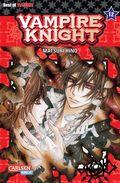 Vampire Knight - Bd.12