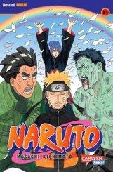 Naruto - Bd.54