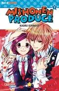 Mishonen Produce - Bd.1