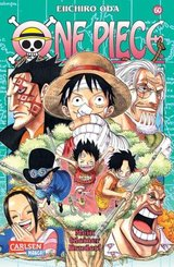 One Piece - Mein kleiner Bruder