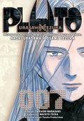 Pluto: Urasawa X Tezuka - Bd.7