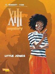XIII Mystery - Little Jones