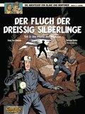 Die Abenteuer von Blake und Mortimer - Der Fluch der dreißig Silberlinge - Tl.2