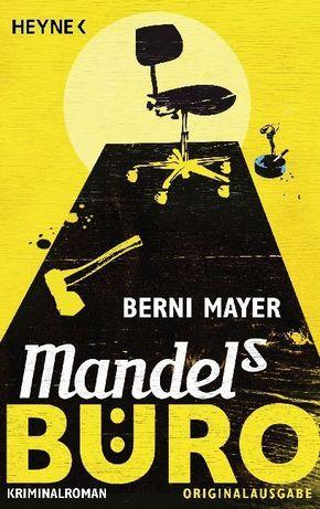 Mandels Büro