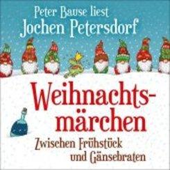 Weihnachtsmärchen, 1 Audio-CD