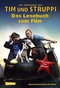 Die Abenteuer von Tim und Struppi, Das Lesebuch zum Film