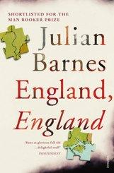 England, England, English Edition