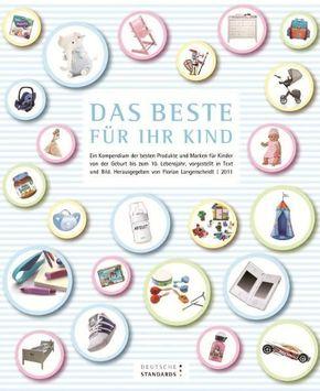 Deutsche Standards: Das Beste für Ihr Kind