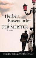 Der Meister; Roman; Deutsch