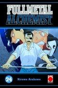 Fullmetal Alchemist - Bd.24