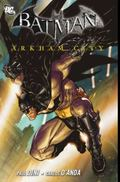 Batman, Arkham City - Bd.1
