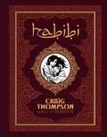 Habibi, English edition
