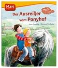 Der Ausreißer vom Ponyhof - Maxi Bilderbuch