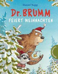 Dr. Brumm feiert Weihnachten, Mini-Ausgabe