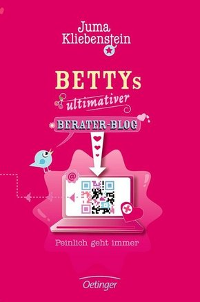 Bettys ultimativer Berater-Blog