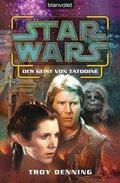 Star Wars - Der Geist von Tatooine