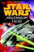 Star Wars, Millennium Falke