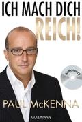 Ich mach dich reich!, m. Audio-CD