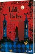 Lilith Parker, Insel der Schatten