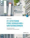 IT-Systeme für Verkehrsunternehmen