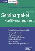 Seminarpaket Konfliktmanagement, CD-ROM