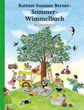 Rotraut Susanne Berners Sommer-Wimmelbuch, Midi-Ausgabe