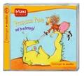 Prinzessin Paula auf Drachenjagd, 1 Audio-CD