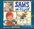 Sams im Glück, 4 Audio-CDs